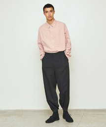 UNITED ARROWS & SONS DOWNTOWN PANTS