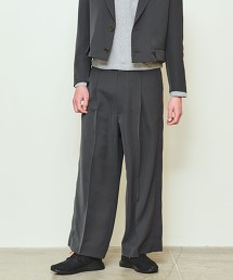 UNITED ARROWS & SONS A TO E TROUSER 西裝褲 日本製