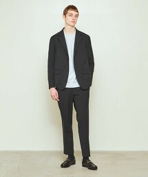 UNITED ARROWS & SONS COLOR TROUSERS 西裝褲 日本製