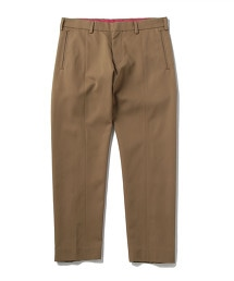 UNITED ARROWS & SONS ZIP TROUSERS