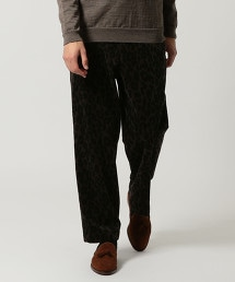 UNITED ARROWS & SONS LEO_CORD STRAIGHT PANTS