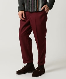UNITED ARROWS & SONS TC TEQUILA TROUSERS