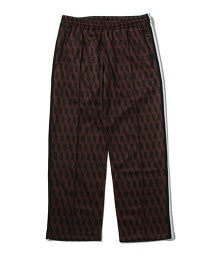 UNITED ARROWS & SONS GEO TRACK PANTS