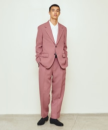 UNITED ARROWS & SONS JINGUMAE TROUSERS 19AW OUTLET商品