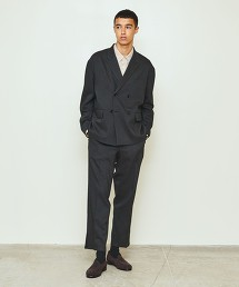 UNITED ARROWS & SONS V&A TROUSERS