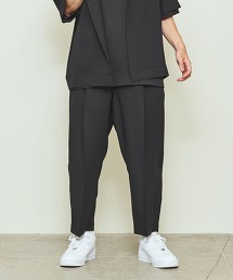 UNITED ARROWS & SONS by DAISUKE OBANA PE 2P WIDE PANTS 20SS 日本製