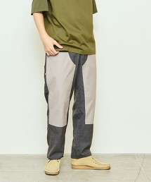 UNITED ARROWS & SONS OFFICE WORKER PANTS 日本製