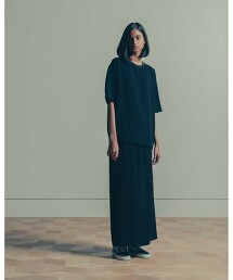 UNITED ARROWS & SONS by DAISUKE OBANA WOMEN II LONG SKIRT I字長裙 日本製