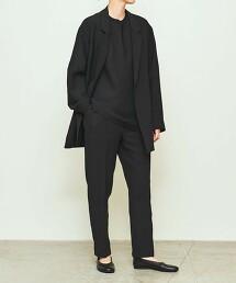 <UNITED ARROWS & SONS by DAISUKE OBANA WOMEN> I PANTS/長褲 日本製造