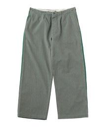 MYAR GREEN PANTS