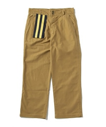 MYAR TAPE CHINO TROUSERS