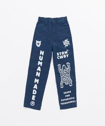 HM DECK PANTS