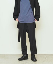 UNITED ARROWS & SONS HEALING PANTS 長褲 日本製
