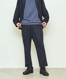 UNITED ARROWS & SONS HEALING PANTS 長褲 日本製
