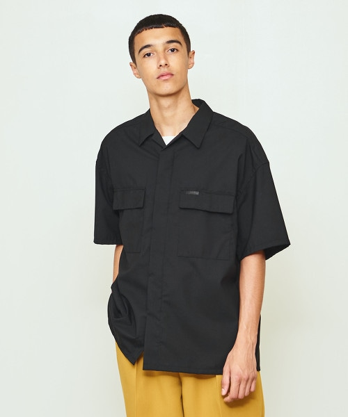 UNITED ARROWS & SONS DOWNTOWN SHIRT