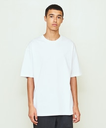 UNITED ARROWS & SONS PLAIN TEE