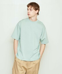 UNITED ARROWS & SONS PLAIN TEE T恤 日本製