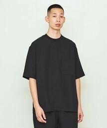 UNITED ARROWS & SONS by DAISUKE OBANA I POCKET TEE T恤† 日本製