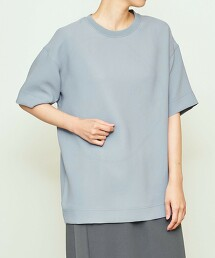 UNITED ARROWS & SONS by DAISUKE OBANA WOMEN I CREW TEE 圓領T恤 日本製