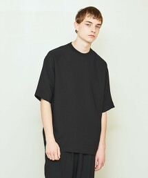 UNITED ARROWS & SONS by DAISUKE OBANA I CREW TEE T恤 日本製