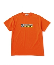 CHILL OUT RELAXING CLOTHES JAMS BURRITO TEE T恤