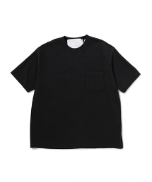 UNITED ARROWS & SONS OVERSIZE TEE 2