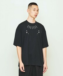UNITED ARROWS & SONS TCS TEE 日本製 OUTLET商品