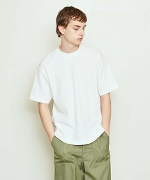 UNITED ARROWS & SONS THERMAL TEE T恤 日本製