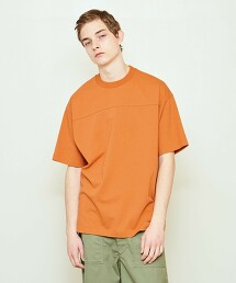 UNITED ARROWS & SONS FOOTBALL TEE 日本製