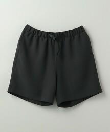 UNITED ARROWS & SONS by DAISUKE OBANA I BELT SHORTS 輕便短褲 日本製