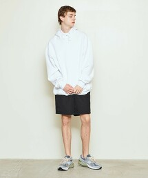 UNITED ARROWS & SONS EASY SHORTS 短褲 日本製