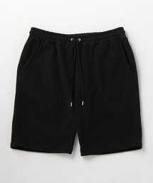 UNITED ARROWS & SONS FRENCH TERRY SHORTS