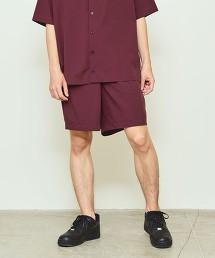 UNITED ARROWS & SONS CHEESE EASY SHORTS 輕便短褲 日本製