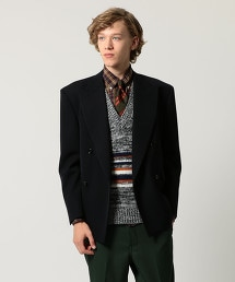 UNITED ARROWS & SONS DAPPER BLAZER