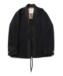 UNITED ARROWS & SONS TEDDY TOMMY BLAZER