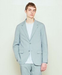 UNITED ARROWS & SONS COLOR JACKET 休閒西裝外套 日本製
