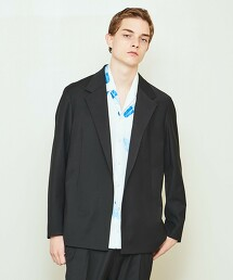 UNITED ARROWS & SONS CARDIGAN JACKET 休閒西裝外套† 日本製