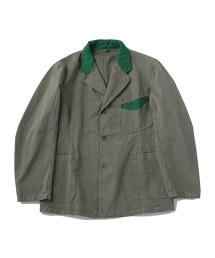 MYAR GREEN JACKET 軍裝外套