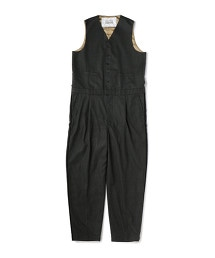 UNITED ARROWS & SONS SERGE JUMPSUITS