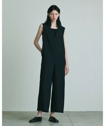 UNITED ARROWS & SONS by DAISUKE OBANA WOMEN III ALL IN ONE 連身褲 日本製