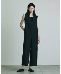 UNITED ARROWS & SONS by DAISUKE OBANA WOMEN III ALL IN ONE 連身褲 日本製