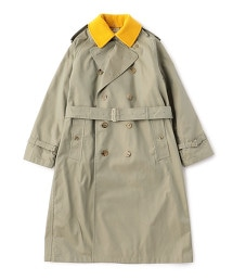 UNITED ARROWS & SONS TRENCH COAT