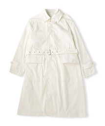 UNITED ARROWS & SONS BAL COLLAR COAT OUTLET商品
