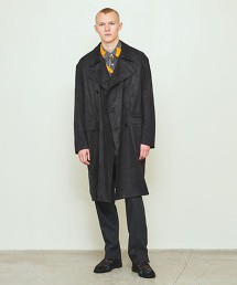 UNITED ARROWS & SONS DORY COAT