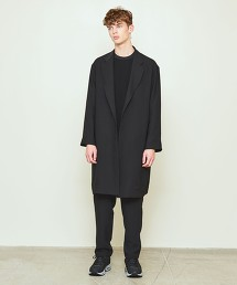 UNITED ARROWS & SONS by DAISUKE OBANA PE CHESTER COAT 日本製 20SS