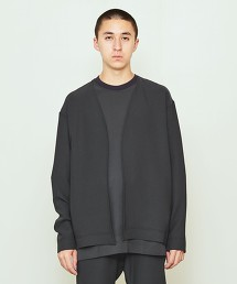 UNITED ARROWS & SONS by DAISUKE OBANA PE V CARDIGAN 對襟外套 20SS 日本製