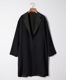 UNITED ARROWS & SONS by DAISUKE OBANA CHESTER COAT EX 切斯特大衣 日本製