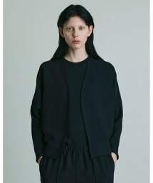 UNITED ARROWS & SONS by DAISUKE OBANA WOMEN I CARDIGAN 對襟外套 日本製