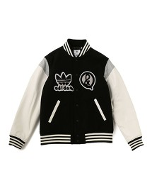 adidas Originals by UNITED ARROWS & SONS VARSITY JACKET