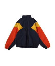 RUSSELL ATHLETIC × UNITED ARROWS & SONS TRUCK JACKET